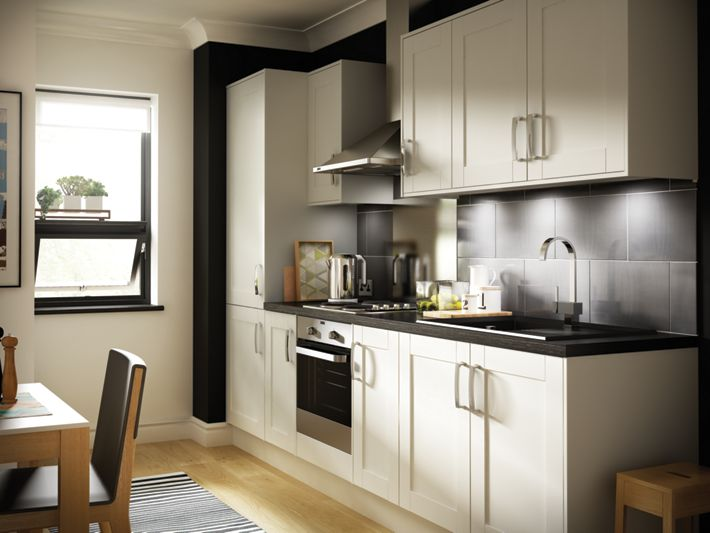 Kitchen Images Best Ohio  Cream Kitchen  Wickes.co.uk Inspiration Design