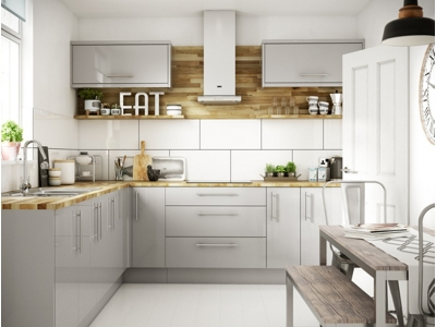 Ready To Fit Kitchens Wickes Co Uk