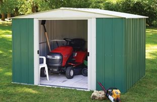 Prepossessing Sheds And Storage  Wickescouk With Foxy Metal Sheds With Beautiful Garden Box Storage Also How To Sharpen Garden Shears In Addition How To Level A Garden Lawn And Paperchase Covent Garden As Well As Beechgrove Garden Fact Sheets Additionally Who Owns Dobbies Garden Centres From Wickescouk With   Foxy Sheds And Storage  Wickescouk With Beautiful Metal Sheds And Prepossessing Garden Box Storage Also How To Sharpen Garden Shears In Addition How To Level A Garden Lawn From Wickescouk