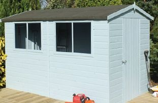 Marvellous Sheds And Storage  Wickescouk With Magnificent Shiplap With Delectable My Garden Shed Also Fortune Theatre Covent Garden In Addition Garden Play House For Sale And Bike Shed Garden As Well As Jobs Kew Gardens Additionally Worthing Dental Centre Liverpool Gardens From Wickescouk With   Magnificent Sheds And Storage  Wickescouk With Delectable Shiplap And Marvellous My Garden Shed Also Fortune Theatre Covent Garden In Addition Garden Play House For Sale From Wickescouk