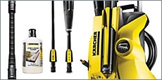 Shop for Pressure Washers & Accessories