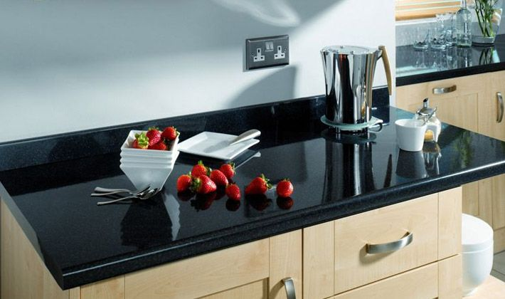 View All Gloss Kitchens Worktops