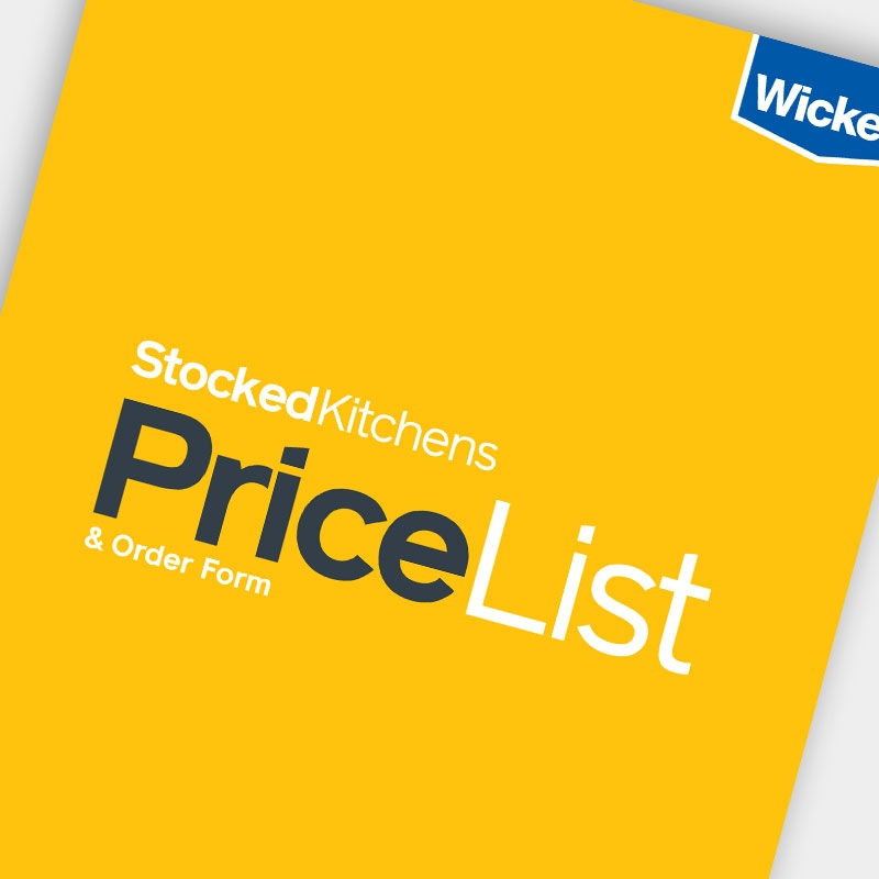Download our latest pricelist