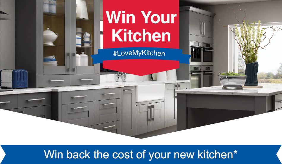 Win your Kitchen