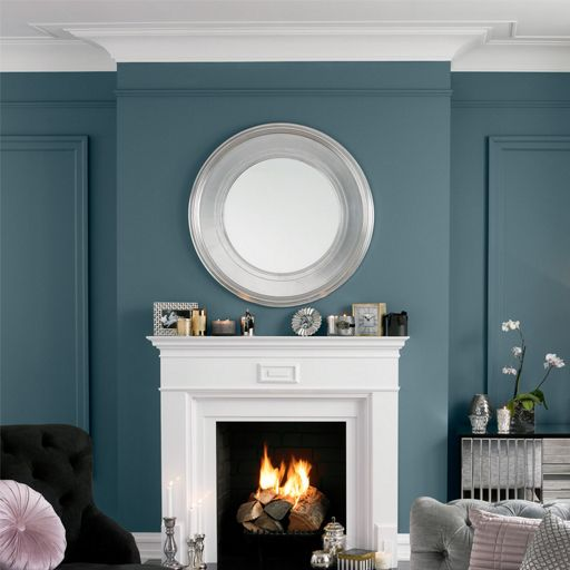 Luxurious Decadent Paint Trrend Wickes Co Uk