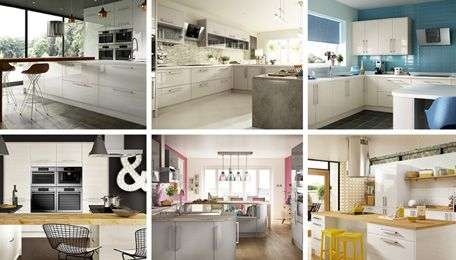 Wickes kitchen gallery