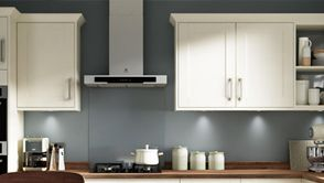 Kendal Showroom Kitchen