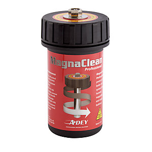 Adey MagnaClean Professional 22mm Central Heating System Magnetic Filter MC22002