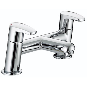 Bristan Orta Bath Filler Chrome