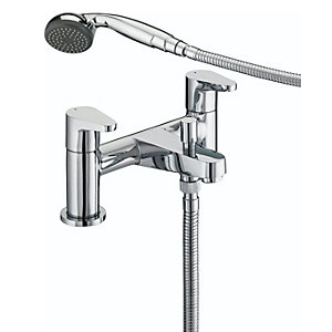 Bristan Quest Bath Shower Mixer Tap