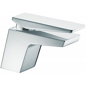 Bristan Fortana Basin Mixer Tap Chrome