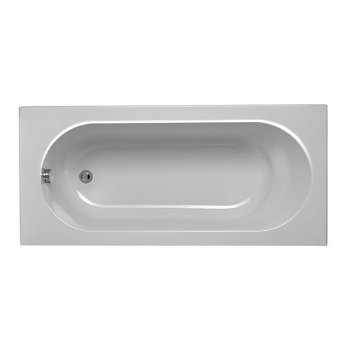 b856a48d0fd Result for iflo Breton Front Bath Panel 1700mm x 510mm