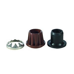 Plasson Adaptor For Copper Pipe 25 x 15 mm 7438016