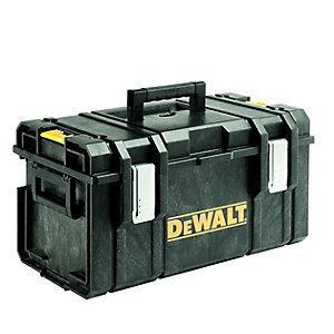 DeWalt Toughsystem DS300 Tool Box