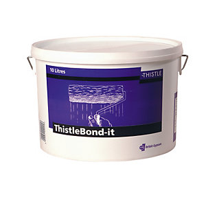Thistle Bond-It Plaster Bonding Agent 10L