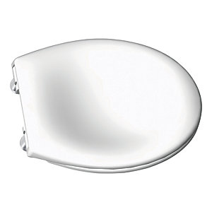 TP Bathrooms Swindale (Cascada) Soft Close Toilet Seat Cover
