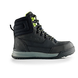 Scruffs Game Safety Boot - Black