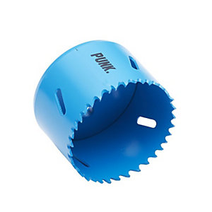 PUNK Bi-Metal Holesaw 64mm