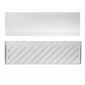 iflo Reinforced Front Bath Panel 1700mm x 510mm