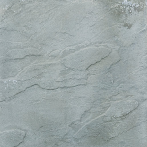 Bradstone Peak Riven Grey Paving Slab 600mm x 600mm x 35mm