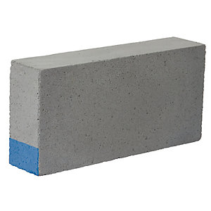 H+H Celcon Solar Aerated Concrete Block 2.9N 100mm Pack of 120
