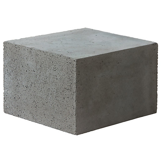 H+H Celcon Standard Aerated Concrete Foundation Block 3.6N