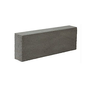 H+h Celcon Standard Plus Aerated Concrete Block 3.6N 630mm x 215mm x 100mm Pack 60