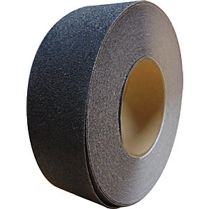 Antislip Tape Black 18.2 x 50