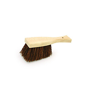 4Trade Natural Bassine Churn Brush