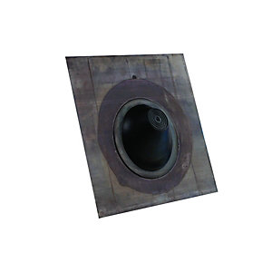 Calder Pitched Flexi Slate 450mm Base Pack of 5
