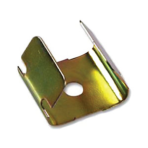 D-line Fire Safe Cable Clips Pack of 100