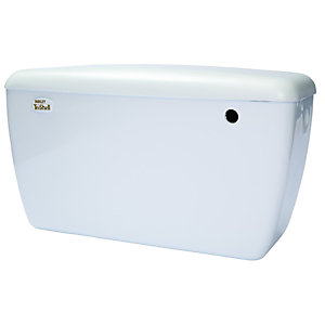 Dudley Tri-Shell Low Level Cistern Side Entry 315754