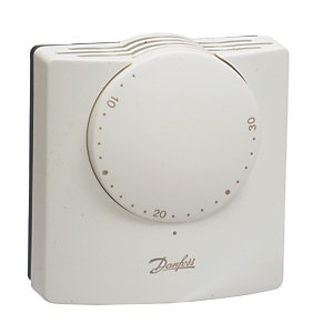 Danfoss RMT24 Room Thermostat Control