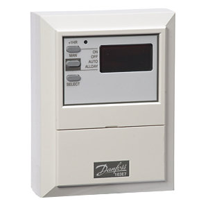 Danfoss 103E7 Electronic 7 Day Time Switch