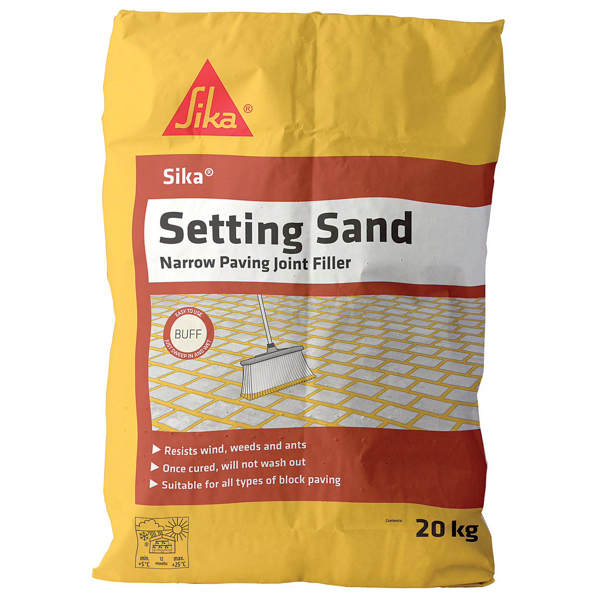 Joint compound filler travis perkins sika buff setting sand 20kg nvjuhfo Choice Image