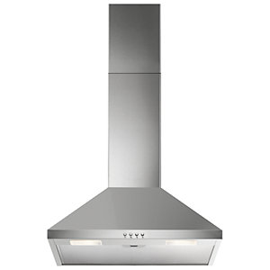 Electrolux 3 Speed Chimney Cooker Hood 600mm