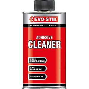 Evo-stik Adhesive Cleaner 250 ml - Case of 12