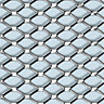 Expamet Internal Galvanised Expanded Metal Lath 700mm x 2500mm (Minimum Order Quantity : 3)