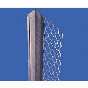 Expamet Internal Plaster Stop Bead 10mm x 2.4m (Minimum Order Quantity : 3)
