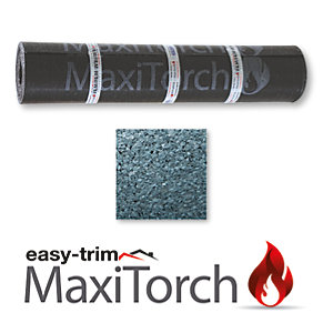 Easy Trim Maxi Torch Sustainable Building Solutions Green 1m X 8m