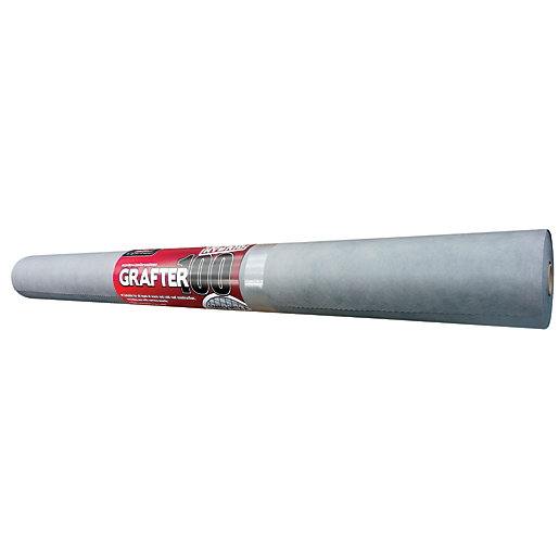 Easy Trim Grafter Breather Membrne 50m X 1.5m