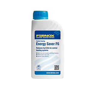 Fernox F6 60216 Heat Transfer Energy Saver