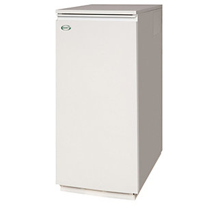 Grant Vortex Eco Utility/Kitchen 26-35kW Heat Only Oil Boiler
