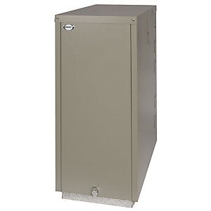 Grant Vortex Outdoor Pro 15-26kW Heat Only Oil Boiler