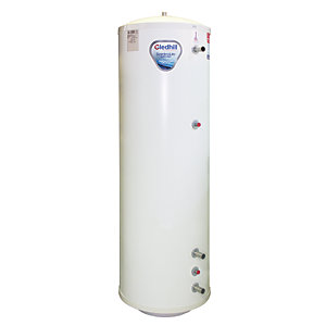 Gledhill Asld300Buffer Direct Stainless Steel Buffer Store 300L Cylinder