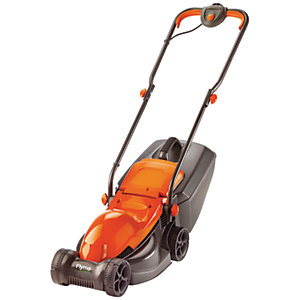 Flymo Speedimo Wheeled 900W Lawnmower
