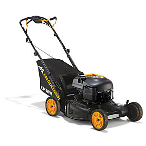 Mcculloch M56190APX 4 Petrol Lawnmower