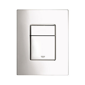 Grohe Cosmopolitan Flush Plate For Use With Front Access Cisterns