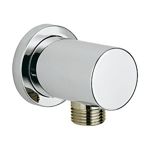 Grohe Rainshower Wall Connection Joint 1/2in