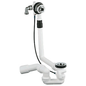 Grohe 28990000 Talentofill Body To Suit 19950 Trim Inlet Pop Up Waste System